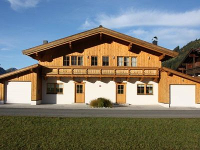 Photo for Modern Chalet in Sankt Jakob in Haus near Pillersee
