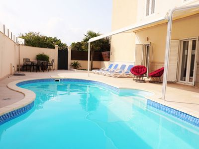 Photo for Lorena Suite with private pool