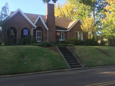 Photo for Historic Oxford Home 300 yards off the Square