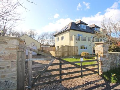Photo for 3 bedroom House in Low Hauxley - CN027