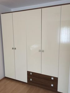 Photo for 3Zimmerwohnung, window, balcony, kitchen with dishwasher, the city center close !!!!