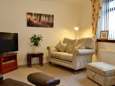Photo for 3 bedroom accommodation in Dumfries