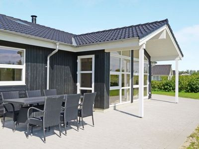 Photo for Vacation home Bork Havn in Hemmet - 8 persons, 3 bedrooms