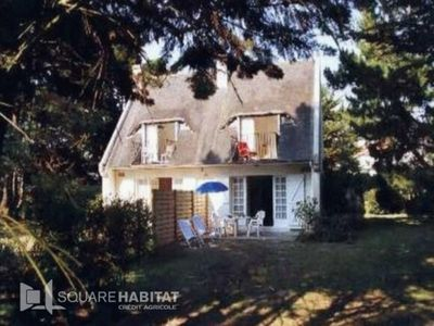 Photo for Villa Carnac, 2 bedrooms, 5 persons