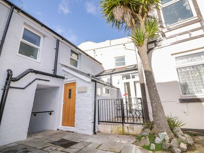 Photo for BRIDGES COTTAGE, character holiday cottage in Torquay, Ref 999627