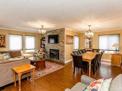 Photo for Blue Mountain, 2 BR,  - Mountain Walk  Chalet