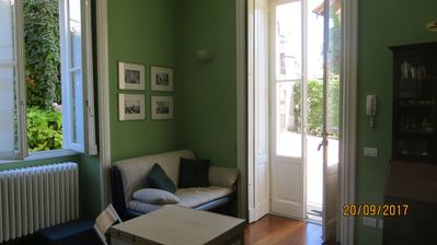 Photo for Two-room apartment in a villa near Como CIR013095 / 2