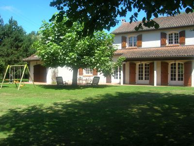 Photo for GÎTE LE CATALPA REGION OF THE HIGH LIMOUSIN