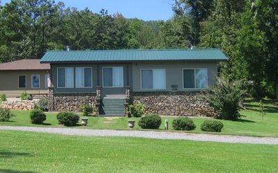 Photo for Baker House!  Cleanest Cabins ~ Covered Boat Port w/Power - WIFI - Pets