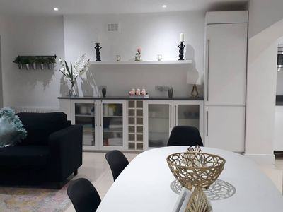 Photo for Design 3 BR 3 Bathrooms in Finchley Road (1b)