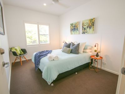 Photo for A little city luxe in the heart of Coffs Harbour Jetty Precinct