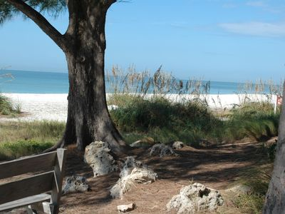 Photo for Unexpected Blessings One house from beach sleeps 2