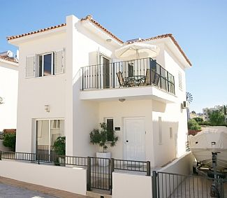 Photo for Villa with Private Pool, Limited Sea Views with Wi-fi & Internet Access.