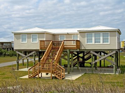 Photo for Chicken Coupe - Great Beachview House