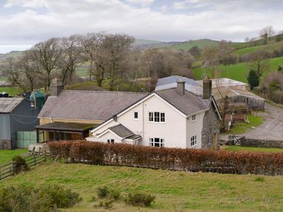 Photo for 7 bedroom accommodation in Melin-y-Coed, near Betws-y-Coed