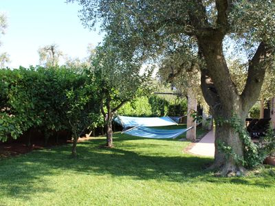 Photo for EXCLUSIVE HOUSE OF RELAX, near Ostuni