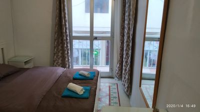 Photo for Cozy townhouse in central Bugibba