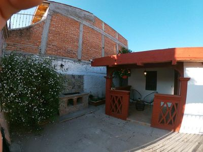 Photo for Lovely Typical House in San Miguel de Allende