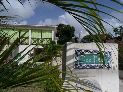 Dee Dee Villa get it's name from a favourite Grandmother also from Barbados