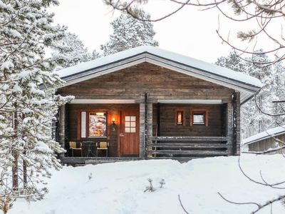 Photo for 1BR House Vacation Rental in Inari