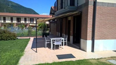 Photo for Holiday apartment Roe' Volciano for 6 - 7 persons with 2 bedrooms - Holiday apartment