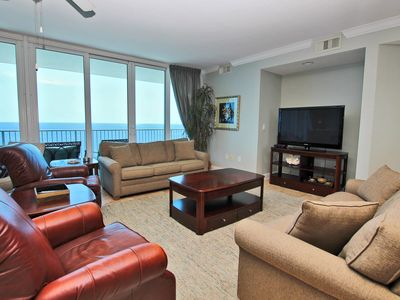 San Carlos Penthouse 4- This is the Perfect Spring Break Spot! Bring the Family and Live the Beach Life