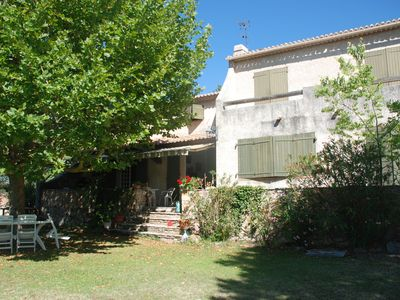 Photo for Great friendly house in the heart of Provence