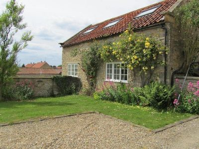 Photo for Three bedroom cottage ideal for North Yorkshire Moors and Coast
