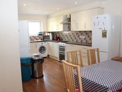 Photo for 6 Bed House near the hospital and Cambridge City!