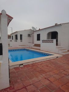 Photo for Detached Basic Villa With Shared Pool On A Private Plot