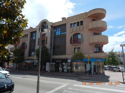 Photo for Excellent apartment in the center of Palamos!