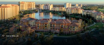 Photo for Swimming,walking  track,lazy river, restaurants,and bars! This resort has it all