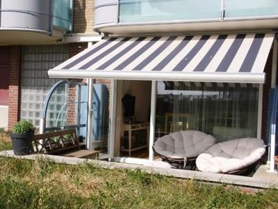 Photo for 1BR Apartment Vacation Rental in Zandvoort