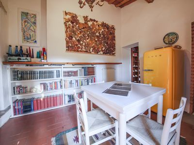 Photo for Vintage House in the heart of the Chianti Classico