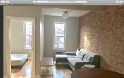 Photo for New Furnished Modern Two-Bedroom Apartment
