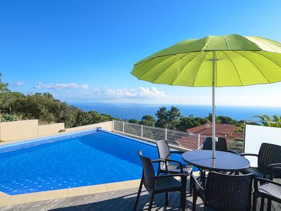 Photo for Club Villamar - Great detached Spanish villa for 11 people, with private pool
