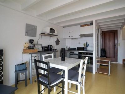 Photo for Apartment Biscarrosse Plage, 2 bedrooms, 4 persons