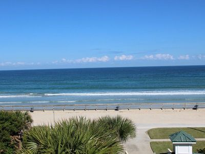 Photo for OT205 - Adorable oceanfront 2/2 condo - Views of ocean & river