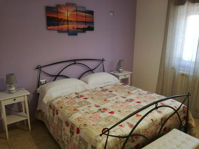 Photo for COZY FLAT IN POMPEII (Dimora Pompeiana B & B)