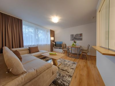 Photo for Apartment / app. for 3 guests with 55m² in Wetzlar (122056)