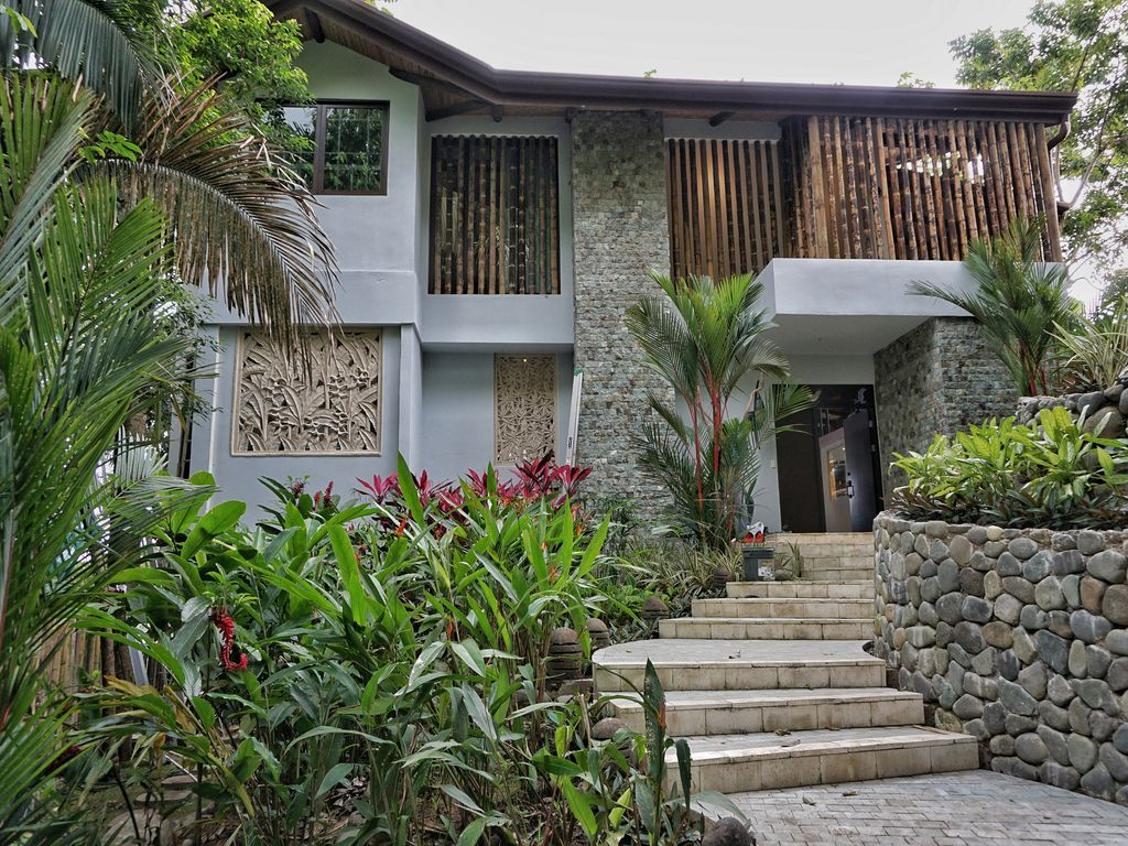Treehouse Group Property Management Part - 21: The Tree House, Balinese Tropical Setting With Gorgeous Views