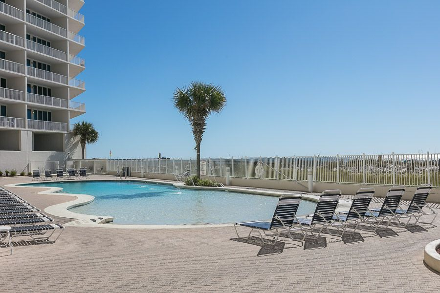 Lighthouse #1511: 2 BR / 2 BA condo in Gulf Shores, Sleeps 6