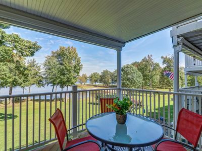 Photo for 3BR Townhome Vacation Rental in Mineral, Virginia