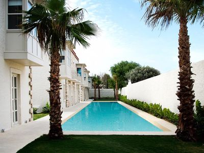 Photo for 1BR Hotel Suites Vacation Rental in Izmir