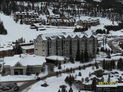 Photo for Shoshone, Ski-in/Out, 1 Bedroom Condo@Big Sky