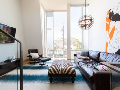 Photo for Modern Luxury Mission District Stunner