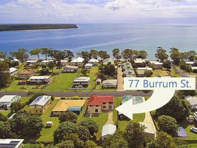 Photo for Myeden - Burrum Heads