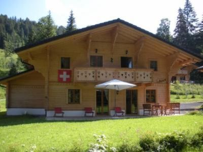 Photo for Chalet - LES DIABLERETS
