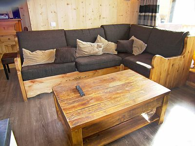 Photo for Apartment Le Lac Blanc in Val Thorens - 8 persons, 2 bedrooms