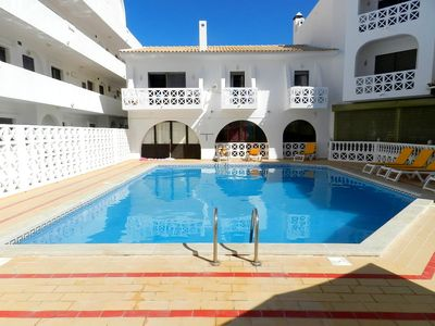 Photo for Casa Malmequer Walking distance to beach Oura